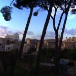 Panoramica - Fori Imperiali