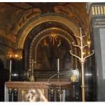 MONTECASSINO - Abbazia - Cappella sotterranea