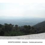 MONTECASSINO - Abbazia - Veduta panoramica_1