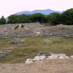 Acropoli - arena