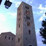 Anagni - Cattedrale e Torre Campanaria