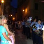 Anagni - processione