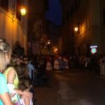 Processione di Sant'Antonio tra le strade di Anagni